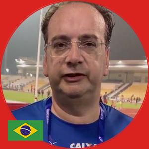 Dr. André Guerreiro